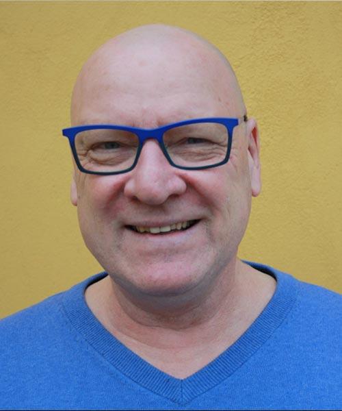 Jørgen Wegeberg