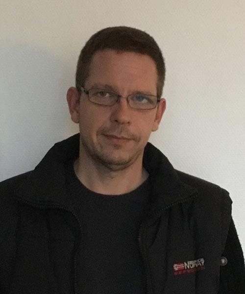 Jens Nexøe