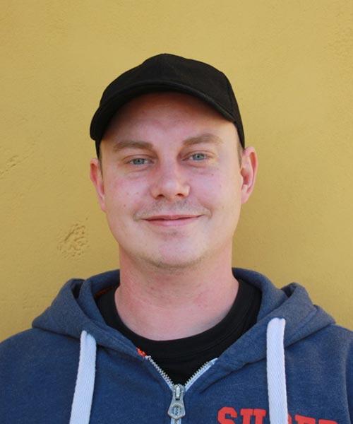 Kenny Nilsson