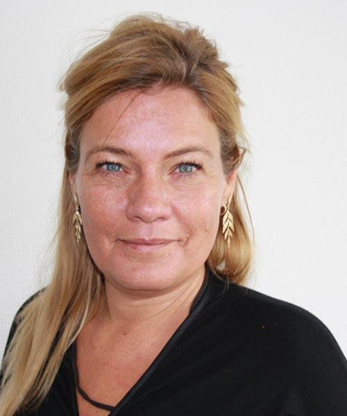 Marianne Bannebjerg
